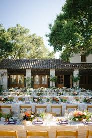 Rustic Weddings Modern Rustic Wedding Full Of Flowers And Geometric Details