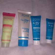 Sabun Zoya paket zoya untuk kulit berjerawat dan berminyak kesehatan