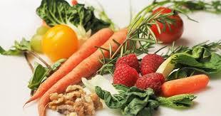 certified chef reveals the secrets of her vegan kitchen nara