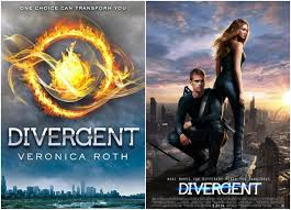 movies based on books coming out in 2014