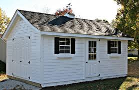 storage sheds beach style granny flat or shed chicago by