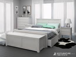 Isabella Rustic White Bedroom Set Modern Platform Bedroom Sets Suite King Set Neo Queen Ifern Size