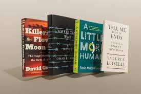 these are the best books you u0027ll read in april gq