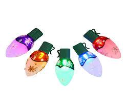 light bulb tester lights decoration