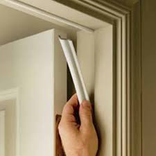 Weather Stripping Exterior Door Products On Point All Services