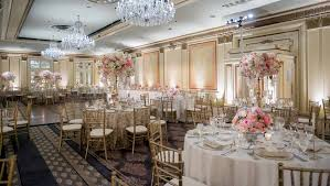 francisco wedding venues kimpton sir francis drake hotel