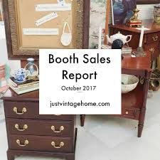 photo booth sales booth sales report for october 2017 just vintage home
