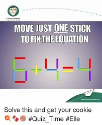 Lebanese Memes - lebanese memes solutions move just one stick to fix the equation