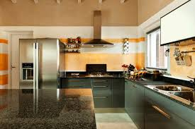 High Gloss Or Semi Gloss For Kitchen Cabinets Toronto And Thornhill Custom Modern Kitchen Design