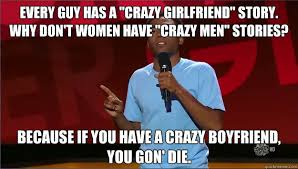 Ex Boyfriend Meme - why there aren t as many crazy ex boyfriend memes imgdex com