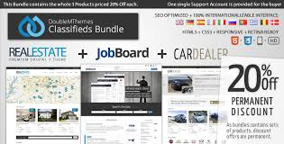 drupal classified ads theme bundle 3 premium themes themesnap com