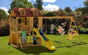 play mor swing set dealer backyard oasis near simcoe ontario