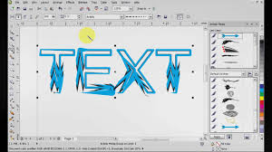 tutorial membuat logo coreldraw x5 corel drawing at getdrawings com free for personal use corel