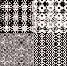 carrelage noir et blanc cuisine carrelage mur et sol imitation ciment noir et blanc 45x45 cm collage