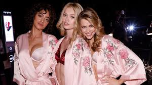 victoria s victoria s secret s shanghai show plagued by logistical issues