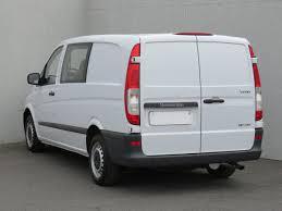 Mercedes Benz Vito 2 2 Cdi Diesel Autobazar Autoesa