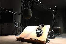 photo studios audible studios