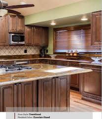wholesale j u0026k kitchen cabinets in phoenix chocolate glazed