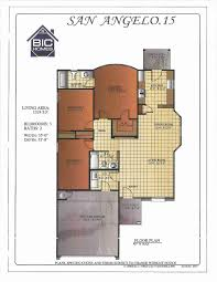 bic floor plan bic homes