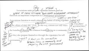 define writing paper sample paper comments hw instructor toolkit sample 2 excessive and confusing marginal comments
