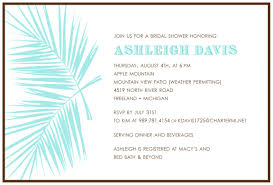 restoration hardware bridal gift registry terrific gift card bridal shower invitation wording on registry