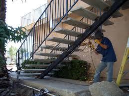 Precast Concrete Stairs Design Hoss Lee Steel Stairs Residential Precast Concrete Stairways