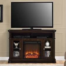 60 Inch Tv Stand With Electric Fireplace Tv Electric Fireplace