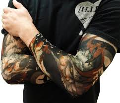 25 unique fake tattoo sleeves ideas on pinterest temporary