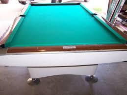 brunswick used pool tables used billiard tables ultimate billiard service