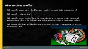 how to start an online gambling business in some simple steps