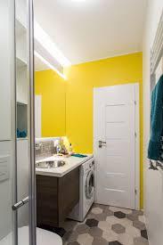 bathroom tile decor adorable yellow bathroom tiles winning style gallery real