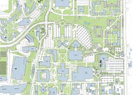 Oregon State Campus Map by Byu U0027s Plan For Campus Drive The Daily Universe