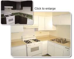 Kitchen Cabinets Refinished Save Over 50 With Kitchen Cabinet Refinishing Over Complete
