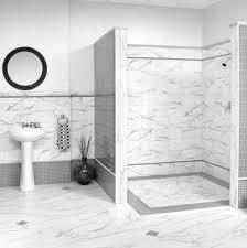 shower tile designer bathroom shower floor tile designs modern bronze towel bar wall