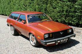 for sale 1980 pinto wagon with a 302 v8 engineswapdepot com