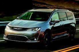 chrysler pacifica lx 4dr minivan car details autoweb com