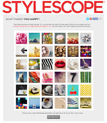 homegoods stylescope alejandra garibay the results 12 personalities room decor photographs inspiration collages which can be set up as people s facebook timeline covers