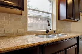 trends in kitchen backsplashes glass tiles for kitchen backsplash best kitchen design