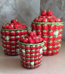 161 best kitchen canister sets images on pinterest kitchen