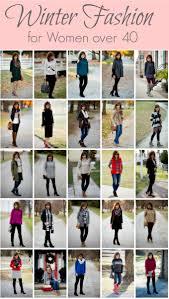 winter fashion for women over 40 grace u0026 beauty