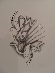 tattoo4 a friend stars music by rhianne almond on deviantart