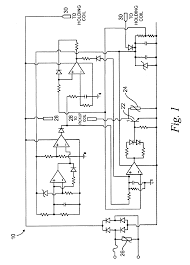 patent us6687100 method of dissipating energy from a contactor