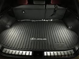 lexus floor mats oem pics of my new nx weathertech liners floor u0026 cargo page 2