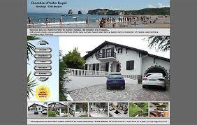 hendaye chambre d hote chambres d hôtes hendaye pays basque
