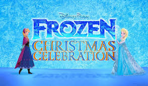 2014 disney parks christmas day special to get a frozen makeover
