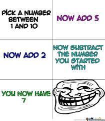 Meme Math Problem - th id oip aitibgm037wc9csg08ebbghaie