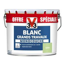 v33 peinture cuisine peinture acrylique tout support