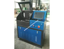 diesel fuel injection pump test bench common rail