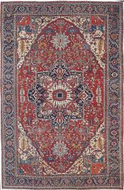 tips for evaluating antique oriental rugs