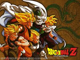 download wallpapers of dragon ball z collection 45